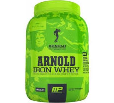 Arn iron whey