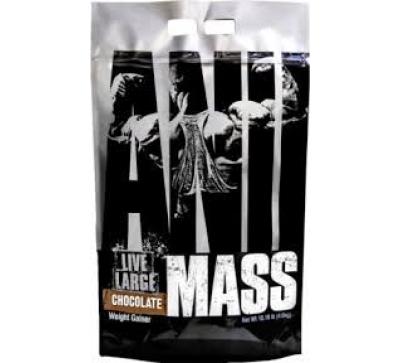 Uni animal mass