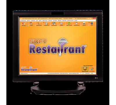 Soft restaurant 9 std.