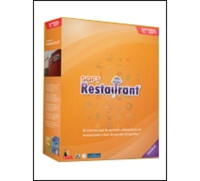 Soft restaurant 9 pro.