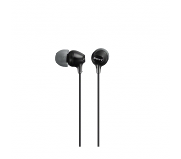 Audifono negro in ear sony