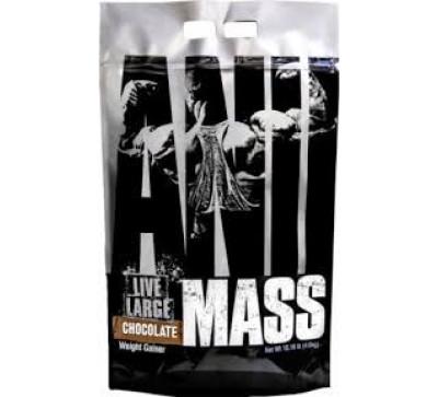 Universal animal mass