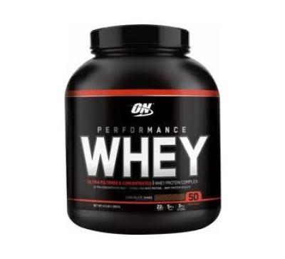 Optimum nutrition performance whey 4.3 lbs