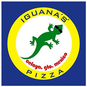 Iguanas Pizza