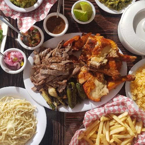 Kilo de Carne
