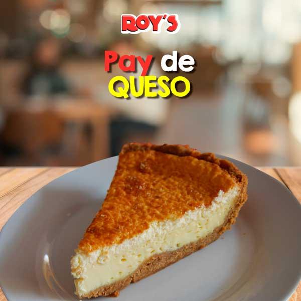 Pay de Queso