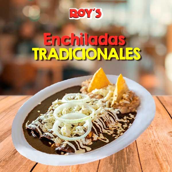 Enchiladas 2x1