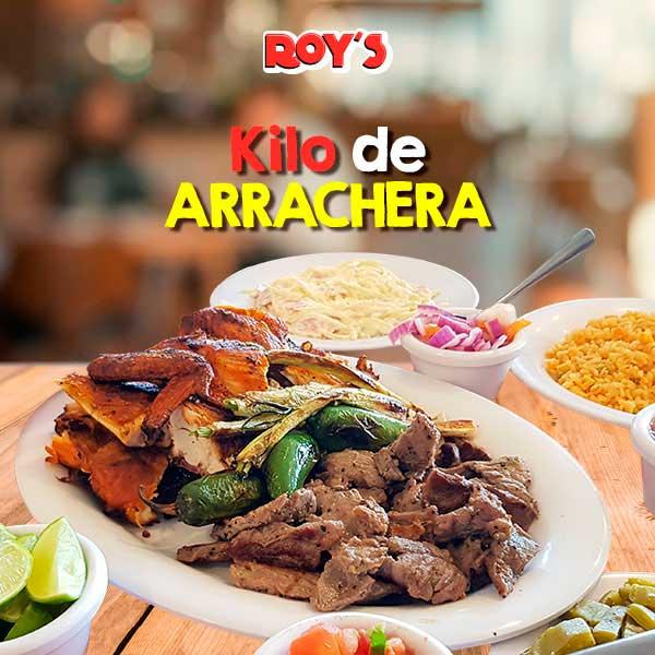 Kilo de Arrachera