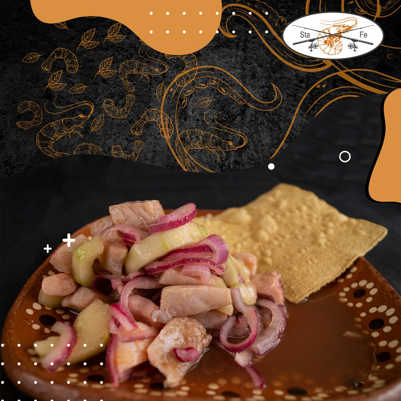 Ceviche Culichi
