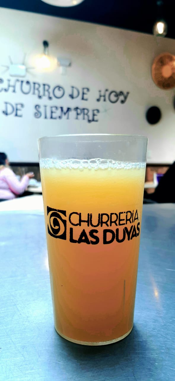 Jugo De Naranja (354ml)
